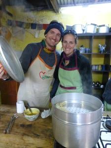 Master chefs!