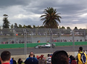The 2014 Melbourne Grand Prix
