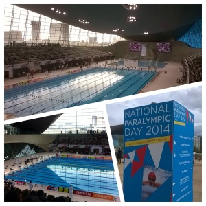 Swimming at its best - go Team GB!