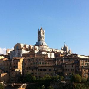 Siena - wow