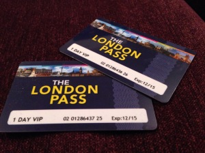 Skip the lines and save money with the London Pass