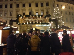 Our favourite Christmas Markets in Vienna