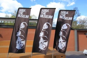 Deep down everyone has a favourite Abba song!